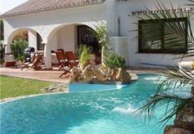 Villa ROSA11