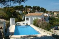 Villa in Spain, La Fustera: 10m by 4m private swimming pool