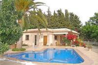 Villa in Spain, Estepona East: Picture 1 of Beautiful villa with good sized private pool