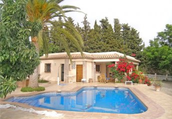 0 bedroom Villa for rent in Estepona