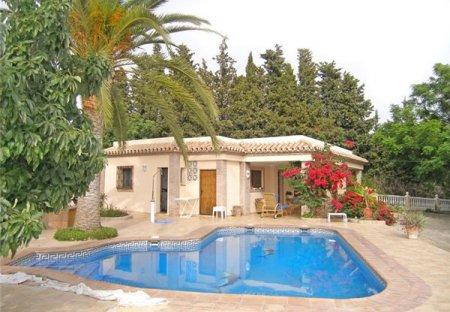 Villa in Reinoso, Spain