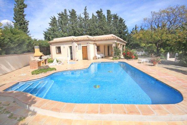 Villa in Spain, Reinoso