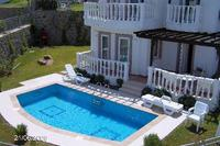 Villa in Turkey, GERIS: Spacious luxury villa