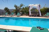 Villa in Spain, Comares: Chill out at Villa El Botin!