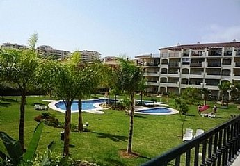 3 bedroom Apartment for rent in Mijas