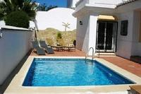 Villa in Spain, Torrox: Pool