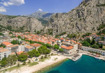 2 bedroom Apartment for rent in Omis