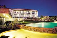 Villa in Portugal, Funchal-Lagos: Pool Night