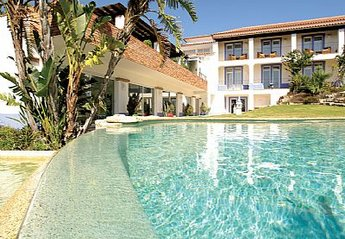 Villa in Portugal, Funchal-Lagos: Pool