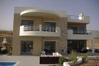 Villa in Greece, Makri Gialos: The Villa