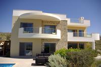 Villa in Greece, Makri Gialos: Villa Lagada