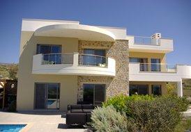 Villa in Lagkada, Crete