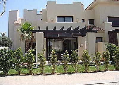 Villa in Spain, Roda Golf and Beach Resort: View of the Villa