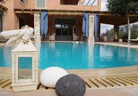 Athens - Villa Attica - 8-10 pax