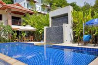 Villa in Thailand, Rawai: Phuket Villas For Rent