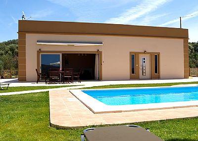 Villa in Greece, Chania region: .