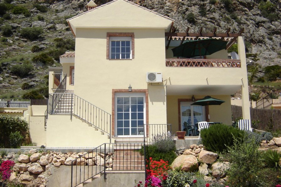 Villa in Spain, Sierra Gorda