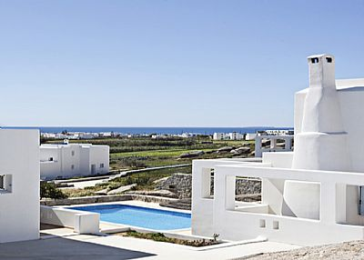 Villa in Greece, Greek Islands: .