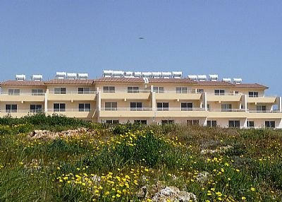 Apartment in Cyprus, Nissi Beach: Nissi Elena Court