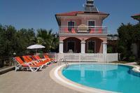 Villa in Turkey, Fethiye Town