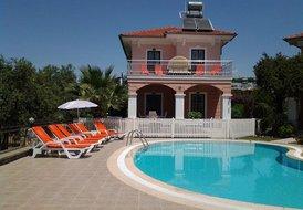 Villa in Fethiye, Turkey