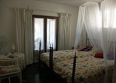 Villa in Spain, Cumbre del Sol: bedroom