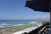 Apartment in Italy, Livorno Area: The terrace and the view from the terrace
