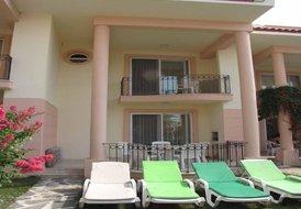 Villalissa (holiday home)