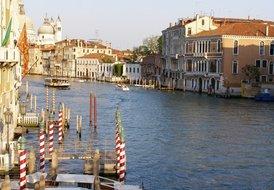 Venice - Apartment Prestigioso - 6 pax