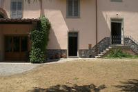 Cottage in Italy, Bagni di Lucca: Garden Suite