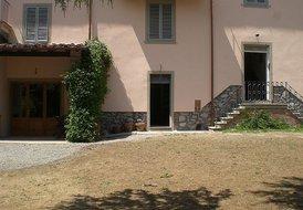 Riverside villa - Garden Suite