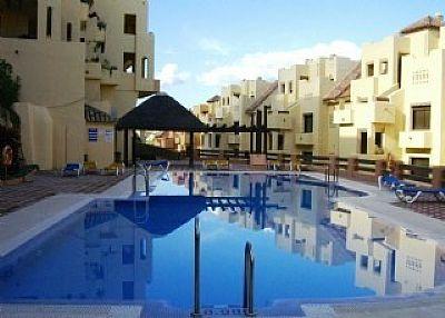 Apartment in Spain, Manilva: Duquesa Village