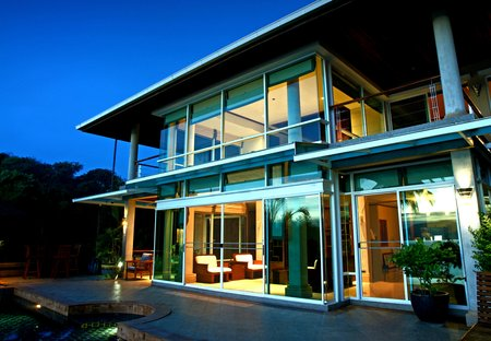 Villa in Cape Panwa, Phuket: SONY DSC