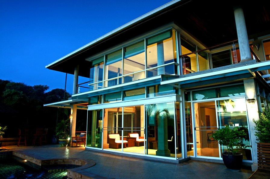 Villa in Thailand, Cape Panwa: SONY DSC
