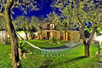 Villa in Italy, Monticchio: Il Fienile garden