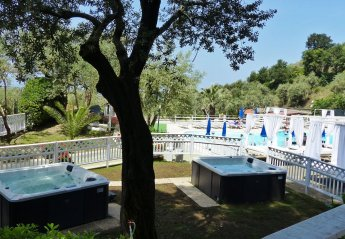 2 bedroom Cottage for rent in Massa Lubrense