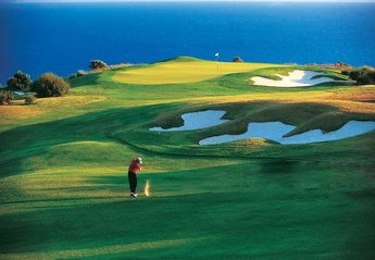 Villa in Cyprus, Secret Valley: 5 Star golf