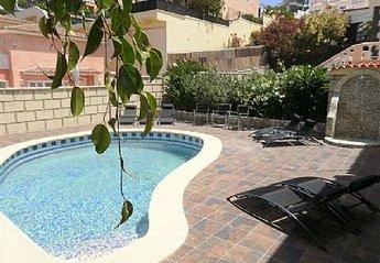 6 bedroom Villa for rent in San Eugenio Alto