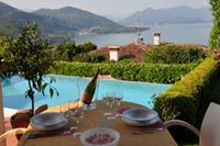 Villa in Italy, Piedmont