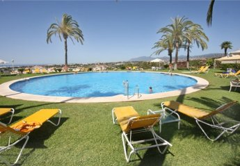 0 bedroom Apartment for rent in Marbella