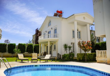 Villa in Belek, Turkey