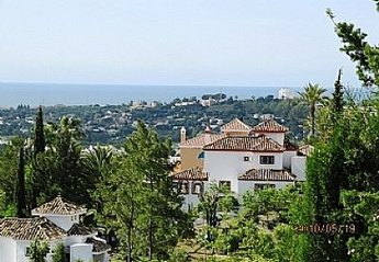 Villa in Spain, Golf Los Naranjos: Views