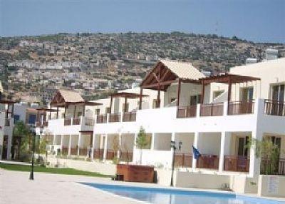 Apartment in Cyprus, Peyia: Vanessa Exclusive Resort