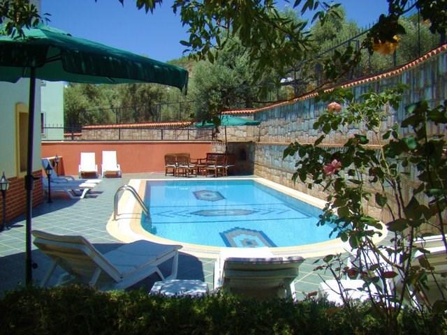 Villa in Turkey, Bodrum: Swimming Pool