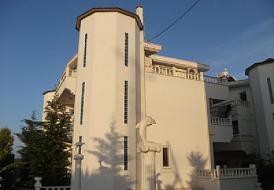 Mcnamara Villa Altinkum Turkey