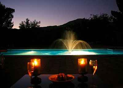 Apartment in Italy, ETNA: Pool and Mount Etna