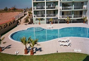 Apartment in Bulgaria, Sozopol: 1