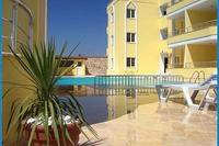Apartment in Turkey, Didim: pool view