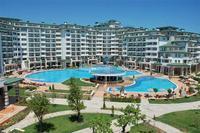 Apartment in Bulgaria, Ravda: The Resort