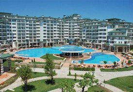 Apartment in Emerald Beach, Bulgaria